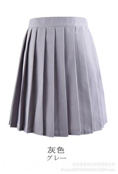 Idade pequena cintura alta Grey