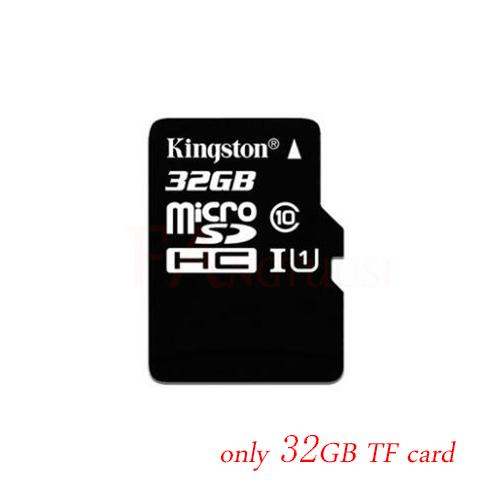 32GB TF card