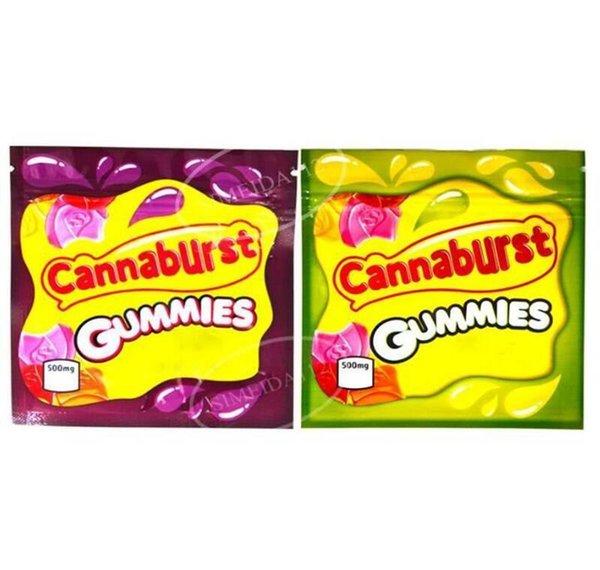 Cannaburst