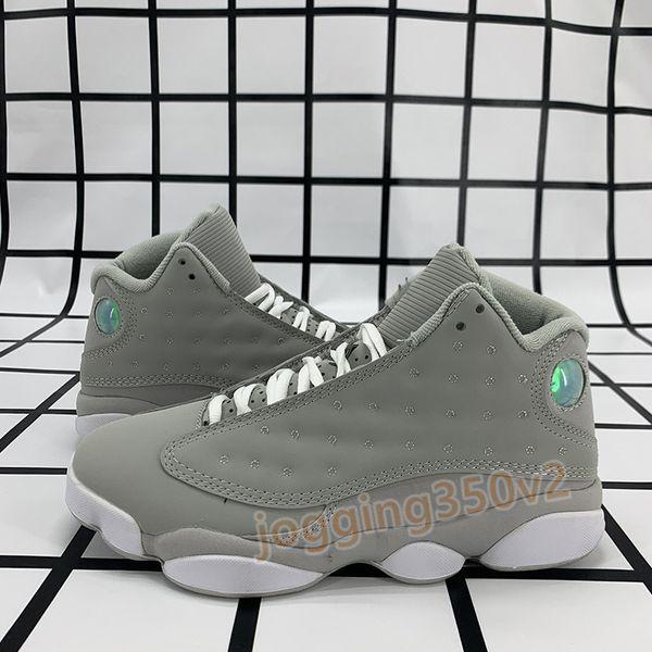 22. cool grey