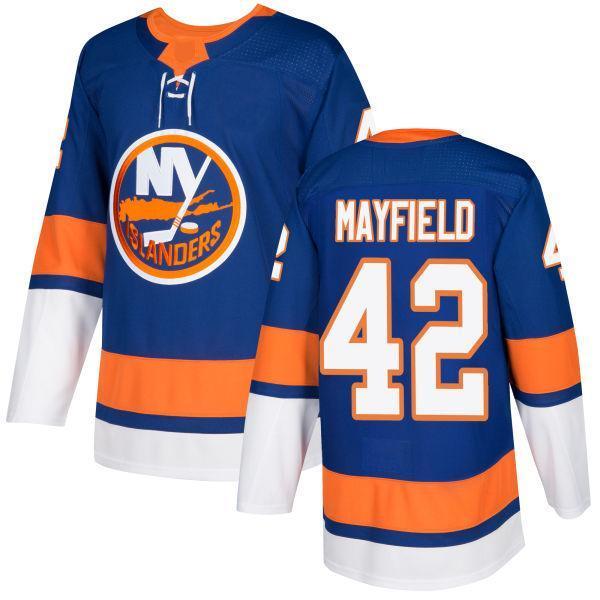 Spieler Nr. 42 Scott Mayfield