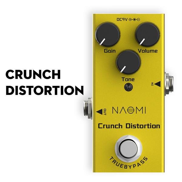 Crunch Distortion