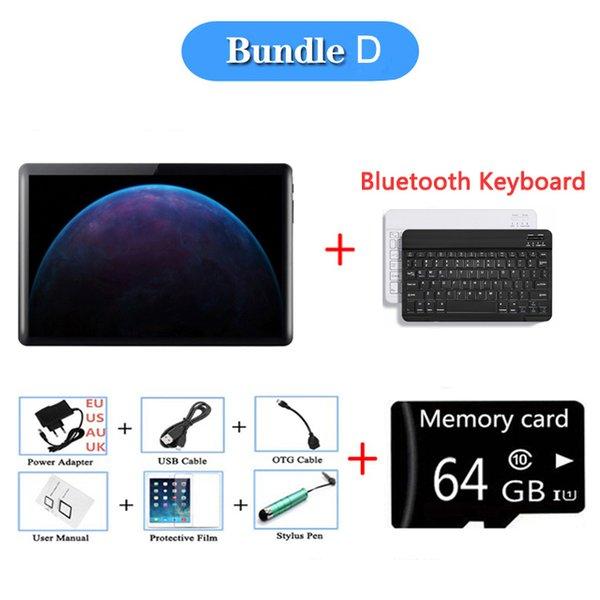 Add BT Keyboard