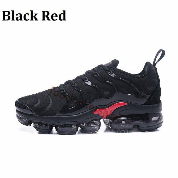 18-Siyah Kırmızı
