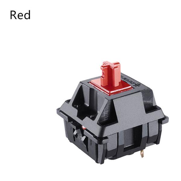 Красный 3pin 8 PCS