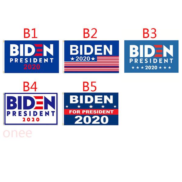 B (Biden) Misto