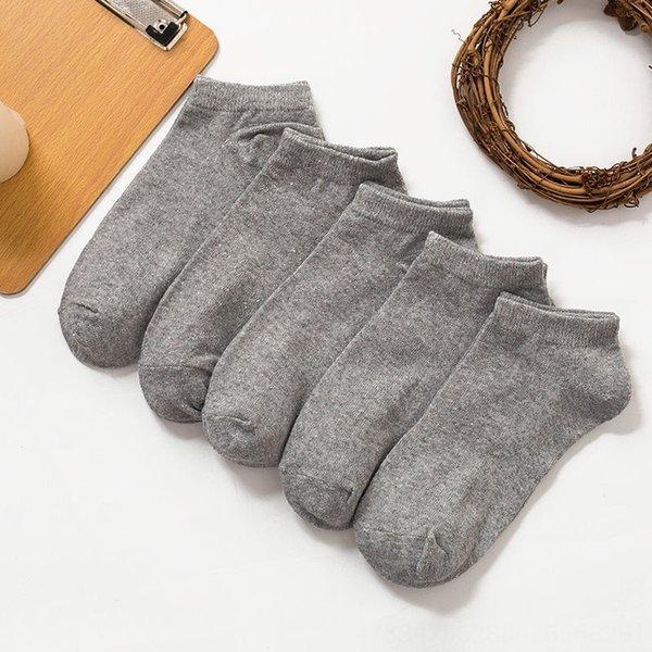 Tide Boat chaussettes pur gris