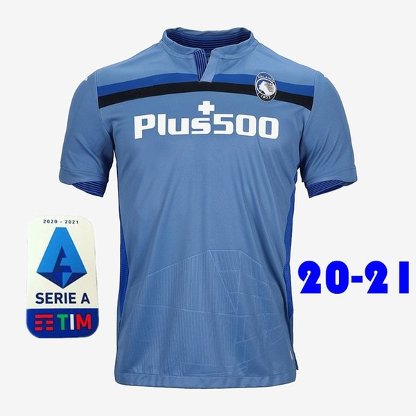 2020 + - Patch 3EME MEN