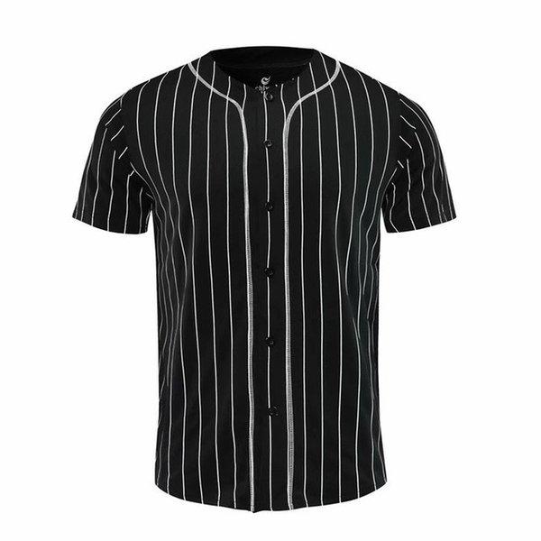 Пустая рубашка черный