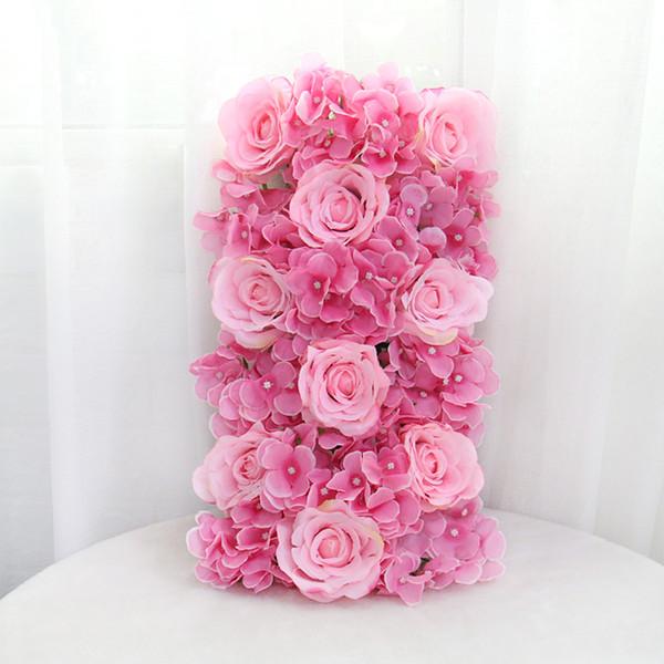 Rosa oscuro 55 cm