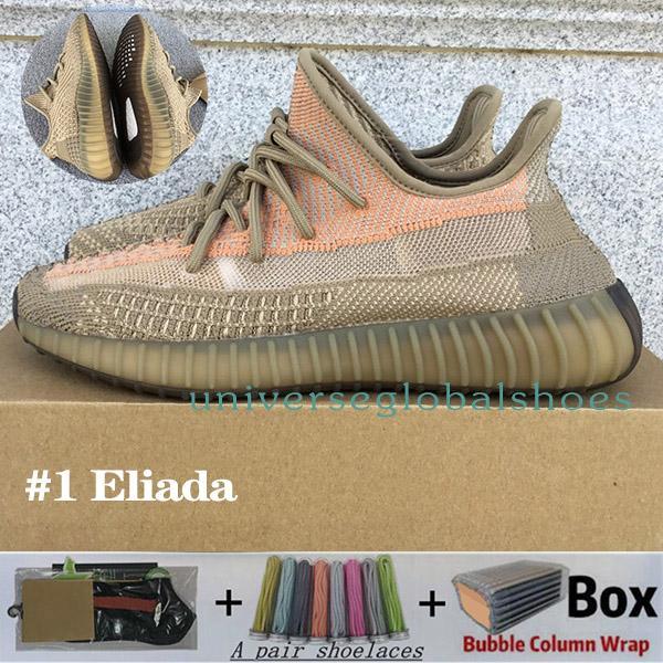 # 1 Eliada