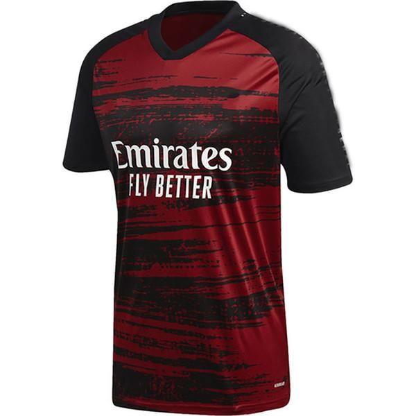 2020 Pre match