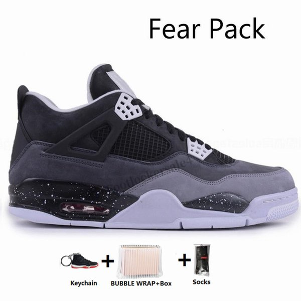 4s-Fear Pack
