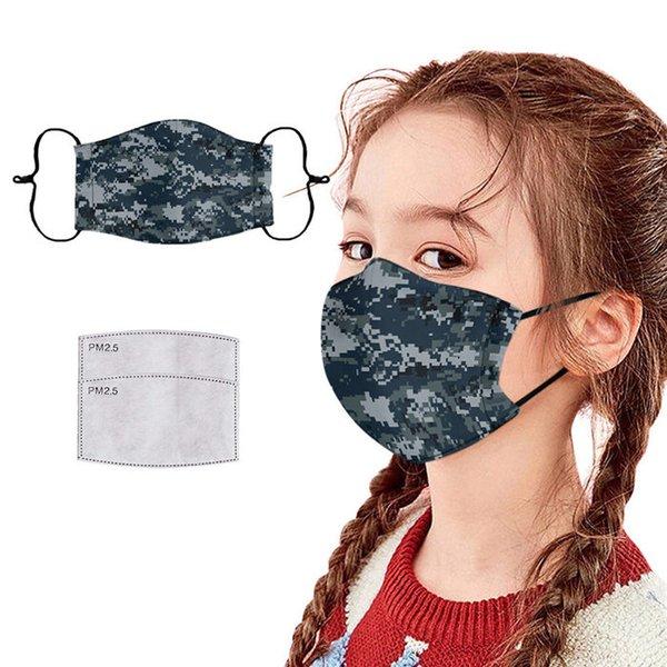 Je masque + 2filter
