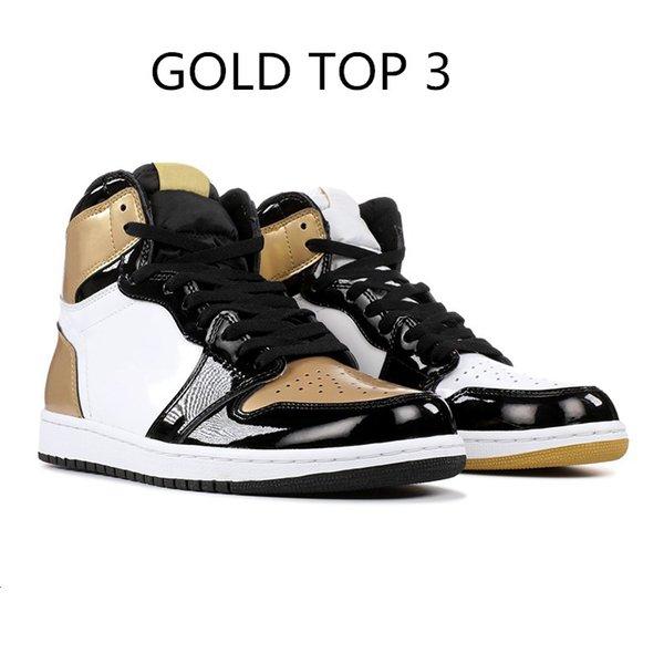 A21 Altın Top 3