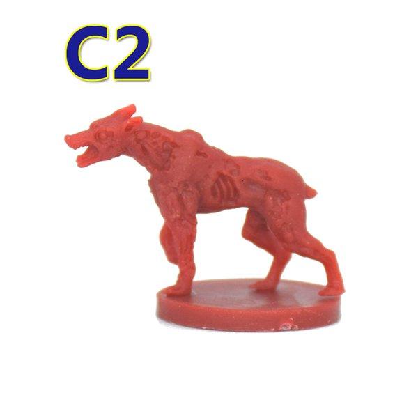 Un modèle C2
