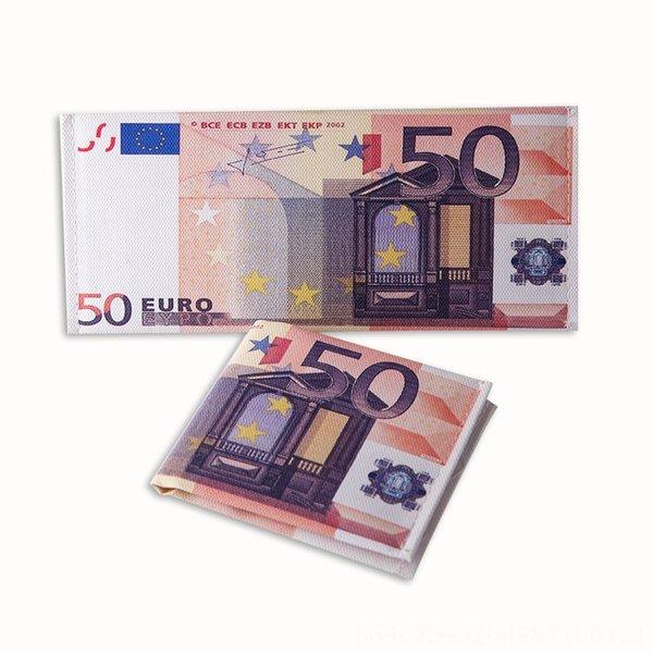 Fb01-10 Euro 50