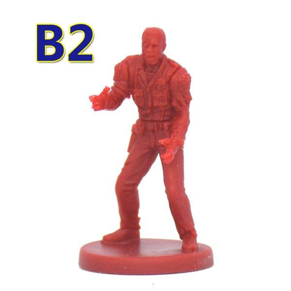 un B2