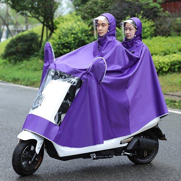 (4xl) Двойной Фиолетовый
