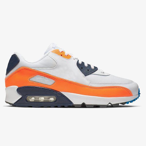 20 Orange Blue 40-45