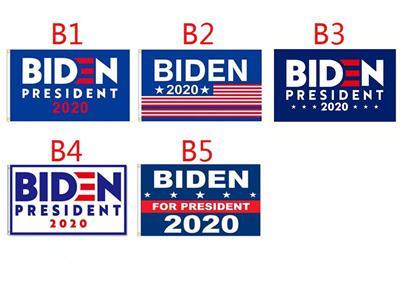 Biden Mix