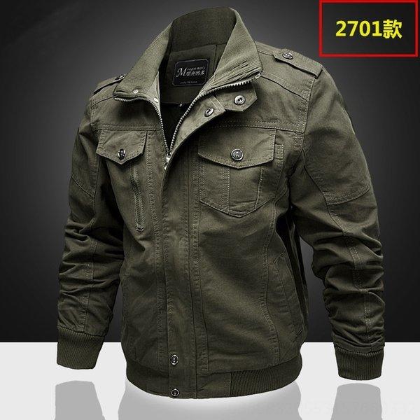 Verde del ejército 2701