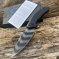 0095 black handle