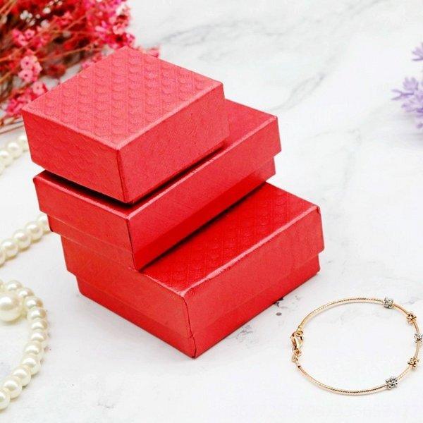 Red-5x5x3cm