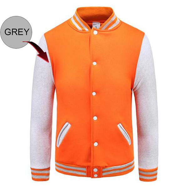 Orange-Grey