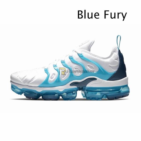 Fureur bleue