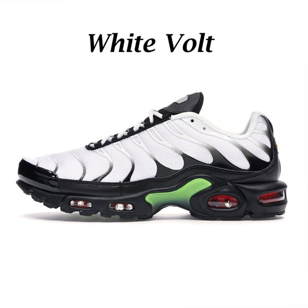 Белый Вольт