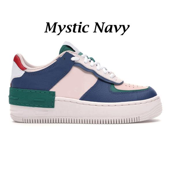 Mystic Navy