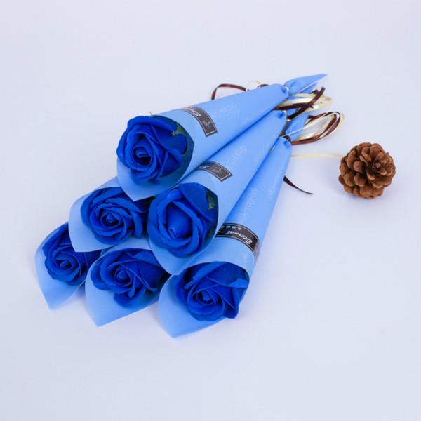 Сине-розовое