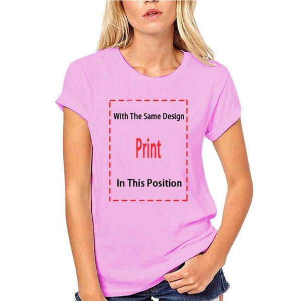 las mujeres de color rosa