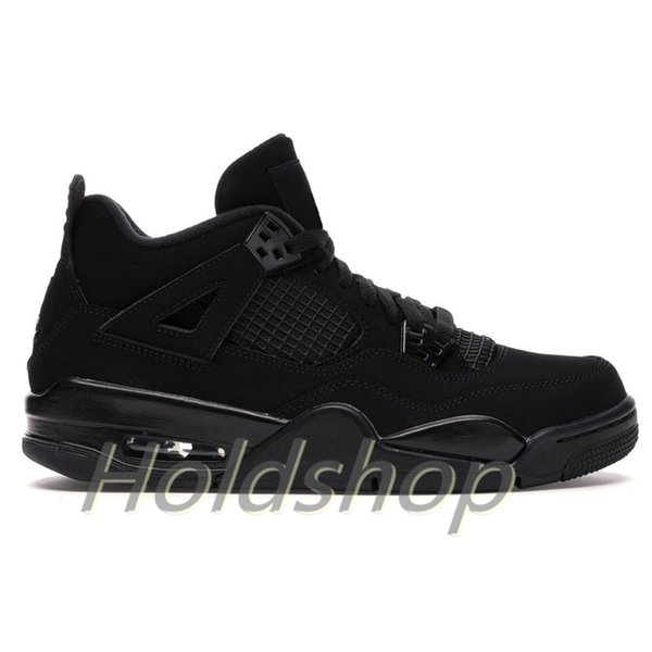 4s-Черная кошка 2020