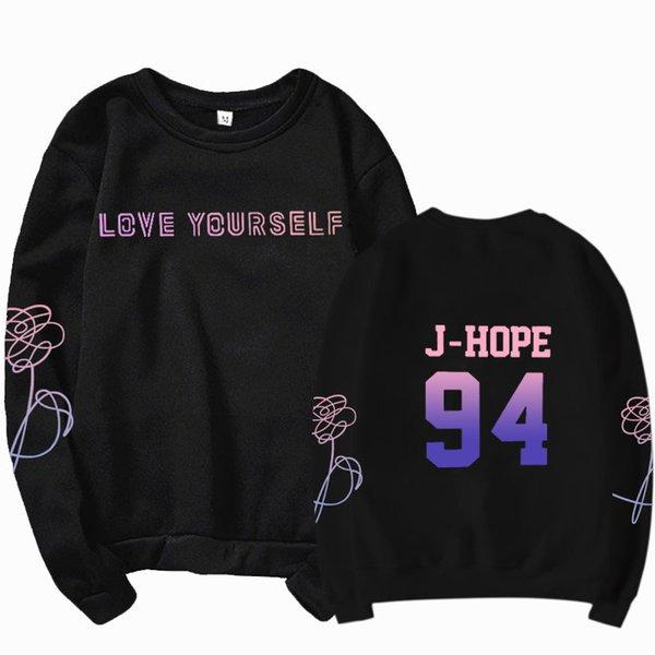 Sweatshirt94j espoir