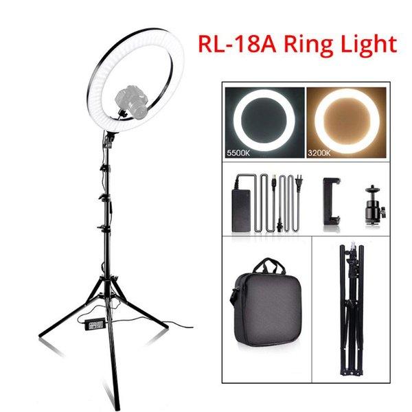 Китай RL-18A Ring Light