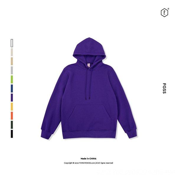 Фиолетовый M