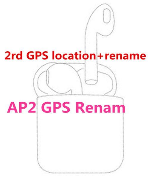 geração AP2