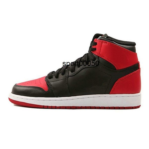 23# 1S Banned Bred