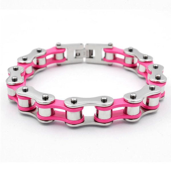 Aço-pink-23 centímetros