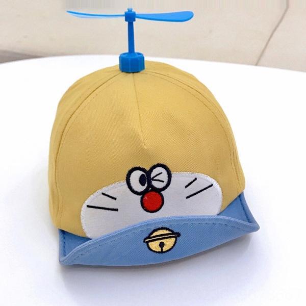 Ткань Hat желтый