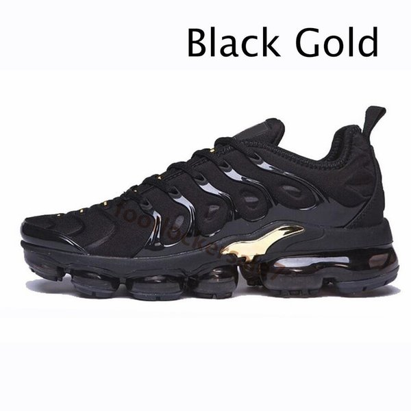 19-Black Gold