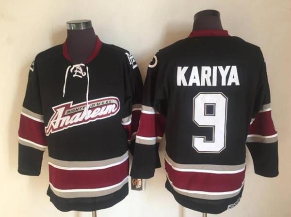 # 9 Kariya negro