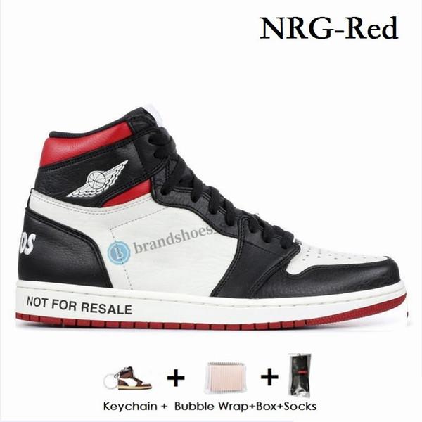 NRG - 레드