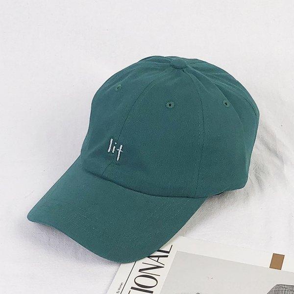 Yeşil-M (56-58cm)