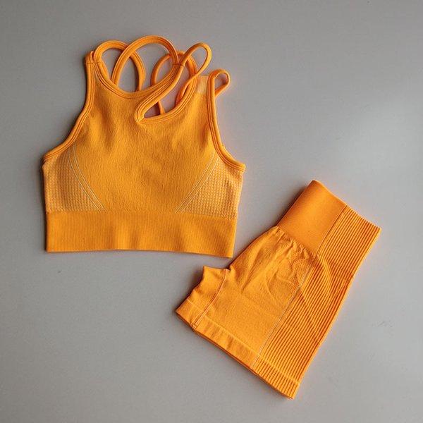 Orange sets