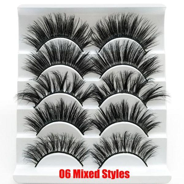 06 Mixed Styles