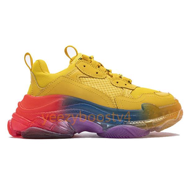 35.yellow único arco iris