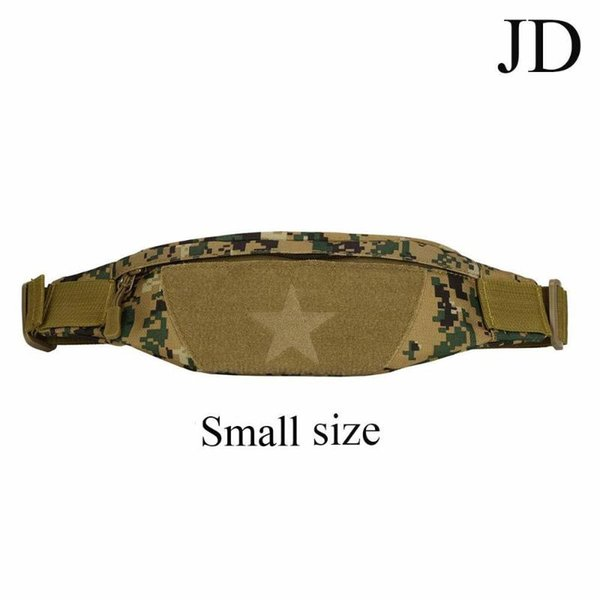 JD Small